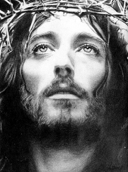 Jesus - Crown of Thorns